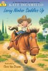 Leroy Ninker Saddles Up: Tales from Deckawoo Drive, Volume One - Kate DiCamillo, Chris Van Dusen