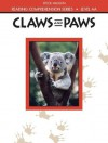 Steck-Vaughn Reading Comprehension Series: Trade Paperback Claws and Paws Revised (Reading Comprehension (Steck-Vaughn)) - Steck-Vaughn