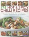 175 Hot & Spicy Chilli Recipes - Jenni Fleetwood