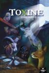 Toxine - Johan Vandevelde