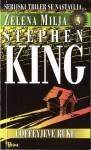 Zelena milja, Treći dio: Coffeyjeve ruke - Stephen King