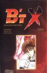 B'tX #6 de 8 - Masami Kurumada