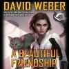 A Beautiful Friendship - Khristine Hvam, David Weber