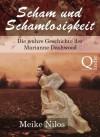 Scham und Schamlosigkeit: Die wahre Geschichte der Marianne Dashwood (German Edition) - Meike Nilos