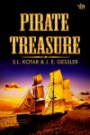 Pirate Treasure (The Kansas Pirates Saga) - S.L. Kotar, J.E. Gessler