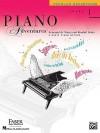 Piano Adventures Popular Repertoire, Level 1 - Nancy Faber