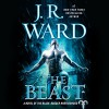 The Beast: A Novel of the Black Dagger Brotherhood - J. R. Ward, Jim Frangione, Penguin Audio