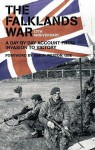 The Falklands War: A Day By Day Account From Invasion To Victory - Marshall Cavendish