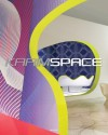 KarimSpace: The Interior Design and Architecture of Karim Rashid - Karim Rashid, Daniel Libeskind, Alessandro Mendini