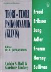 Psikologi Kepribadian 1: Teori-Teori Psikodinamik (Klinis) - Calvin Springer Hall, Gardner Lindzey, A. Supratiknya