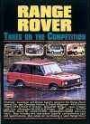 Range Rover Takes On the Competition - R.M. Clarke