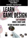 Robot Games: Example Design Document - Brent Knowles