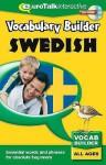 Vocabulary Builder Swedish - Topics Entertainment