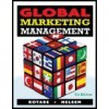 Global Marketing Management by Kotabe,Masaaki (Mike); Helsen,Kristiaan. [2010,5th Edition.] Paperback - Kotabe