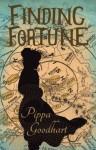 Finding Fortune. Pippa Goodhart - Pippa Goodhart