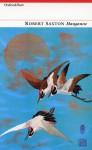 Manganese - Robert Saxton