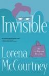 Invisible: A Novel (Ivy Malone Mysteries) by Lorena McCourtney (2004-07-01) - Lorena McCourtney