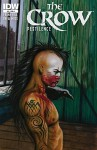 The Crow: Pestilence #2 - Frank Bill, Drew Moss, James O'Barr