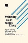 Volatility As An Asset Class - Israel Nelken, Izzy Nelken