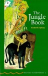The Jungle Book: Level Two - Jennifer Bassett