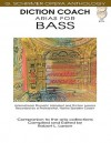 Diction Coach - G. Schirmer Opera Anthology (Arias for Bass): Arias for Bass - G. Schirmer