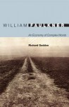 William Faulkner: An Economy of Complex Words - Richard Godden