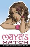 Maya's Match - Gina Biggs