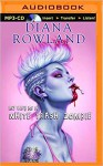 My Life as A White Trash Zombie - Diana Rowland, Allison McLemore