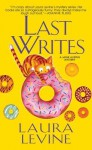 Last Writes - Laura Levine