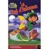 Le chat d'Halloween (Dora L'Exploratrice) - Christine Ricci