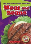 Meat and Beans - Emily K. Green