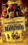 Hats off to Brandberg - Graham Thomas