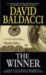 Winner (School & Library Binding) - David Baldacci