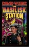On Basilisk Station - David Weber