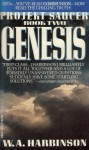 Genesis (Projekt Saucer 3) - W.A. Harbinson