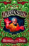Hunters of the Dusk - Darren Shan