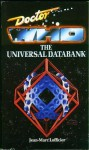 Doctor Who: The Universal Databank - Jean-Marc Lofficier