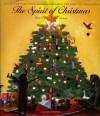 The Spirit of Christmas - Nancy Tillman