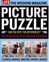 Life: Picture Puzzle - Life Magazine