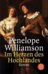 Im Herzen des Hochlandes - Penelope Williamson