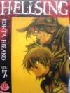 Hellsing Vol. 7 - Kohta Hirano