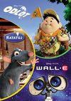 Filmy Disney?Pixar - opracowanie zbiorowe