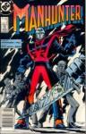Manhunter (1988-1990) #3 - John Ostrander, Kim Yale, Julianna Ferriter, Doug Rice, Sam Kieth, Kelley Jones
