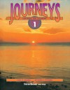 Journeys: Listening/Speaking Book Level 1 - Carl R. Adams, Steven Brown