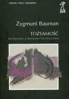 Tożsamość: Rozmowy z Benedetto Vecchim - Zygmunt Bauman