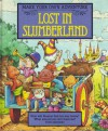 Lost In Slumberland (Make Your Own Adventure) - Stewart Cowley, Colin Petty
