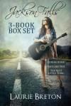 Jackson Falls Three-Book Box Set (Jackson Falls Series) - Laurie Breton