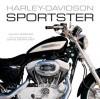 The Harley Davidson Sportster - Allan Girdler