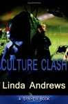 Culture Clash: Syn-En Book 2 - Linda Andrews