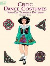 Celtic Dance Costumes Iron-on Transfer Patterns - Courtney Davis